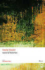 Natural Histories by Emily Hasler (Pamphlet, 2011)