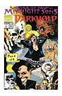 Darkhold: Pages from the Book of Sins #1 (Oct 1992, Marvel)