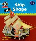 Project X: Phonics Blue: 11b Ship Shape by Ms Cynthia Rider (Paperback, 2010)