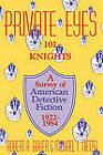 Private Eyes One Hundred & One by Baker & Nietzel (Paperback, 2006)