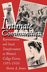 Intimate Communities Representative by Inness (Paperback, 1995)