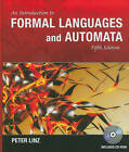 An Introduction to Formal Languages and Automata by Peter Linz (Hardback, 2011)