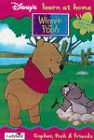 Gopher, Pooh and Friends by DISNEY (Paperback, 2001)