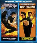 Supercop/Twin Dragons (Blu-ray Disc, 2011)