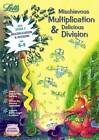 Magical Skills Multiplication And Division (8-9) by Letts Educational (Paperback, 2002)