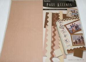 Paperbilities-EARTHTONES-CARDSTOCK-ACCENTS-Scrapbook