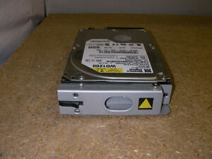 Dell-PowerVault-715N-Server-120GB-IDE-Hard-Drive-Module-01K447-WD1200BB-18CAA0