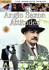 Anglo Saxon Attitudes (DVD, 2007, 2-Disc Set)