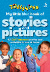 My Little Blue Book of Stories and Pictures (Old Testament) by Maggie Barfield (Paperback, 2011)