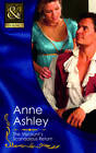The Viscount's Scandalous Return by Anne Ashley (Paperback, 2011)