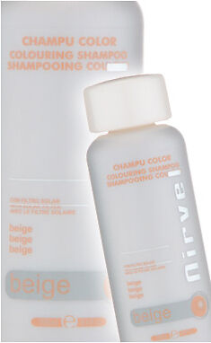 ArtX Semi Permanent Hair Colour Shampoo revives hair colours on coloured hair