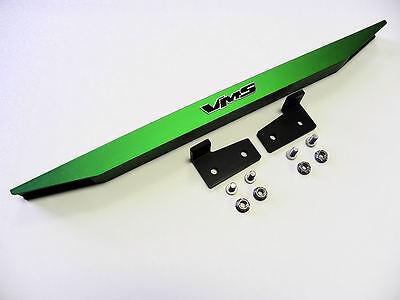 VMS Rear Sub Frame Subframe Connector Tie Bar Brace 90-97 Honda Accord GREEN