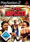 TNA iMPACT (Sony PlayStation 2, 2008, DVD-Box)