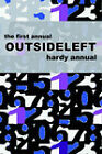 The First Annual Outsideleft Hardy Annual by Sidecartel (Paperback / softback, 2006)