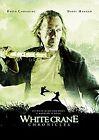 White Crane (DVD, 2008)