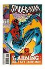 Spider-Man 2099 #21 (Jul 1994, Marvel)