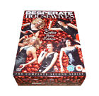 Desperate Housewives - Series 2 - Complete (DVD, 2006, 7-Disc Set, Box Set)