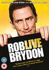 Rob Brydon Live (DVD, 2009)