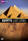 Egypt Lost Cities (DVD, 2011, 2-Disc Set)