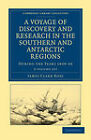 A Voyage of Discovery and Research in the Southern and Antarctic Regions, During the Years 1839-43 2 Volume Set by Sir James Clark Ross (Multiple copy pack, 2011)
