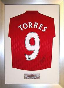 Ready-Made-DIY-Frame-For-Signed-Medium-Large-Any-Football-Shirt-Free-Metal-Plate