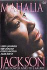 Mahalia Jackson - The Power And The Glory (DVD, 2010)