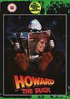 Howard The Duck (DVD, 2009)