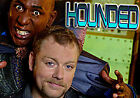 Hounded - Series 1 (DVD, 2010, 2-Disc Set)