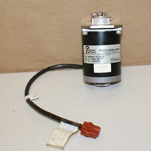 Pacific Scientific Stepper Motor Control H22nrhc Tss Ns 12 5442 Ebay