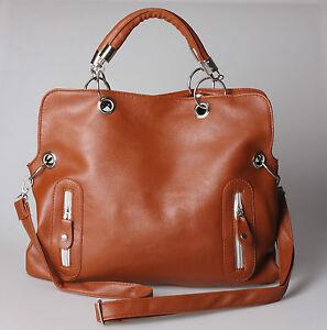 New-Korean-Fashion-Handbags-Womens-Stylish-Bag-Ladies-Tote-Satchel-ShoulderBag