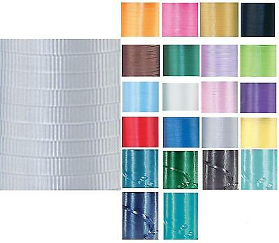 "3/16"" Curling  Ribbon ( 60 Feet )  Balloons Party Supplies Crimped Gifts"