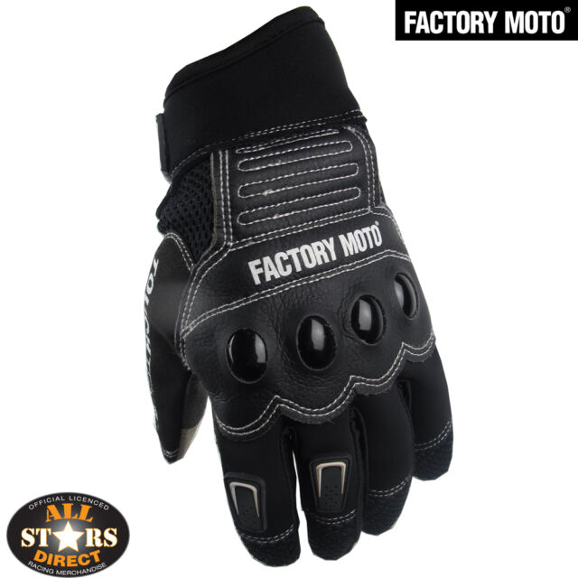 New Summer Motorcycle Motorbike Gloves with Touch Screen Tips
