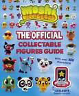Moshi Monsters: The Official Collectable Figures Guide by Penguin Books Ltd (Hardback, 2012)