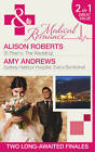 St Piran's The Wedding! / Sydney Harbour Hospital: Evie's Bombshell by Alison Roberts, Amy Andrews (Paperback, 2013)