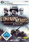 Company Of Heroes: Tales Of Valor (PC, 2009, DVD-Box)