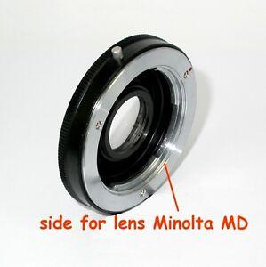 Nikon-anello-adattatore-a-obiettivo-Minolta-MD-MC-ID-2771