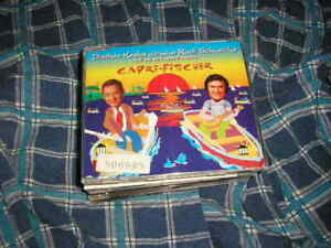 CD-Comedy-Diether-Krebs-Capri-Fischer-MCD-RCA-Schuricke