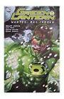 Green Lantern: Wanted -- Hal Jordan #[nn] (Aug 2007, DC)