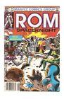 ROM #31 (Jun 1982, Marvel)