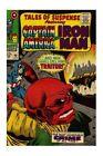 Tales of Suspense #90 (Jun 1967, Marvel)