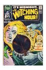 The Witching Hour #16 (Aug-Sep 1971, DC)