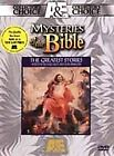 Mysteries of the Bible: The Greatest Stories (DVD, 2000, 2-Disc Set)