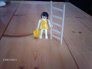 Playmobil Figur und Zubehör für Sammler von 1974 Geobra - Andernach, Deutschland - Playmobil Figur und Zubehör für Sammler von 1974 Geobra - Andernach, Deutschland