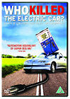 Who Killed The Electric Car? (DVD, 2007)
