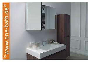 Badmöbel Set 120cm, Waschbecken, Waschtisch, Badgarnitur, Bad ... | {Aufsatzwaschbecken mit unterschrank stehend 40}