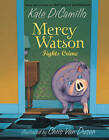 Mercy Watson Fights Crime by Kate DiCamillo (Paperback / softback, 2010)
