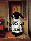 Notes on Nursing by Florence Nightingale (Paperback, 2010)