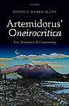 NEW-Artemidorus-039-Oneirocritica-Text-Translation-and-Commentary