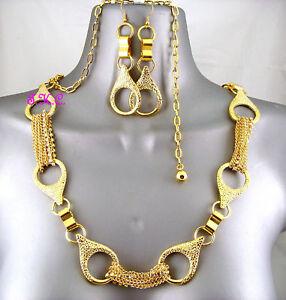 PESANTE-placcato-oro-Crystalli-Gioiello-Cristallo-WAG-Tamarro-CRISTALLO-CINTURA