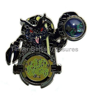 DISNEY Pin LE 2500 - Alien Encounter - Piece of History II 2006 - WDW